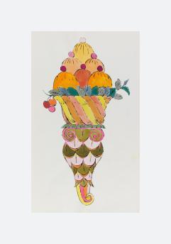 Ice Cream Dessert (1959)