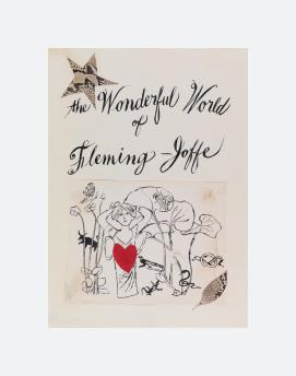 """The Wonderful World of Fleming Joffe"" (1960)"