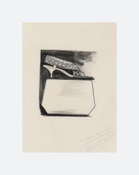 Shoe and Handbag (1960)