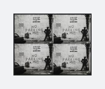 No Parking (1976 - 1986)