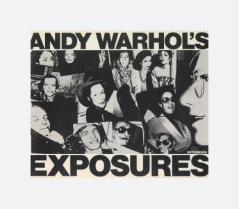 Andy Warhol's EXPOSURES (1979)