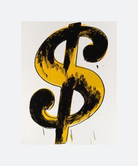 Dollar Sign (1981)