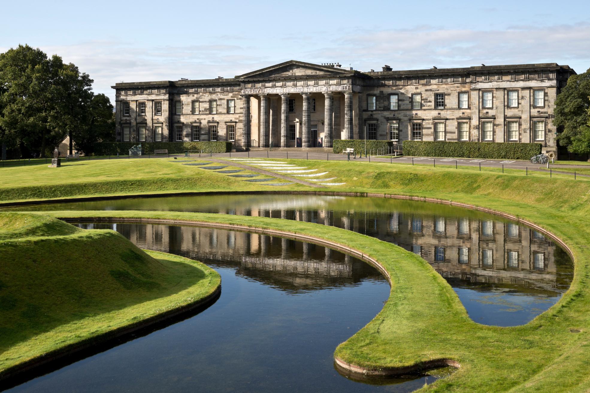 Edinburgh Scottish Gallery of Modern Art