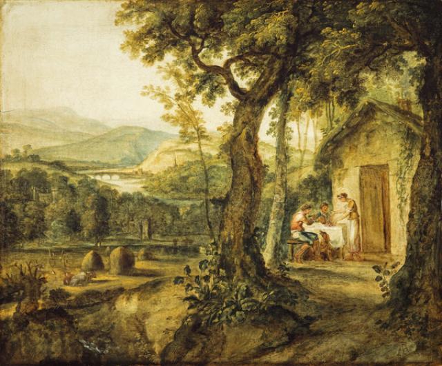 Landscape | National Galleries of Scotland