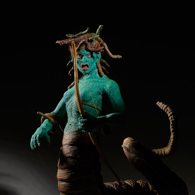 Ray Harryhausen: Titan of Cinema Virtual Exhibition Experience