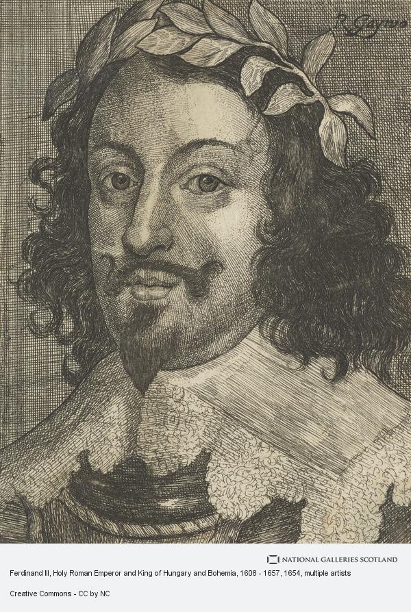 Richard Gaywood, Ferdinand III, Holy Roman Emperor and King of Hungary and Bohemia