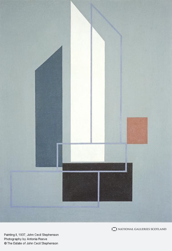 John Cecil Stephenson, Painting II