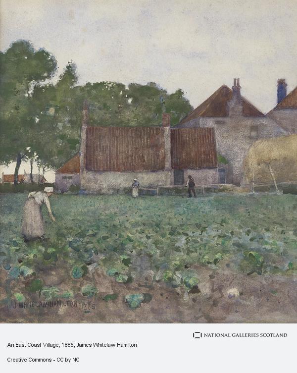 James Whitelaw Hamilton, An East Coast Village