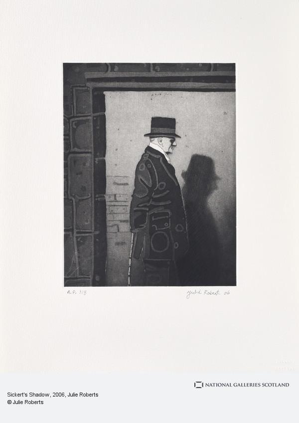 Julie Roberts, Sickert's Shadow