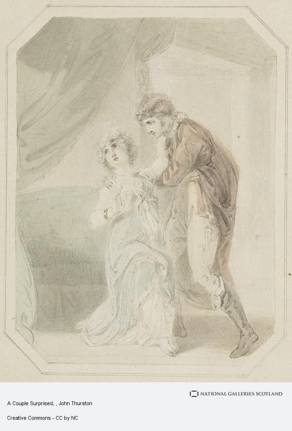 John Thurston, A Couple Surprised