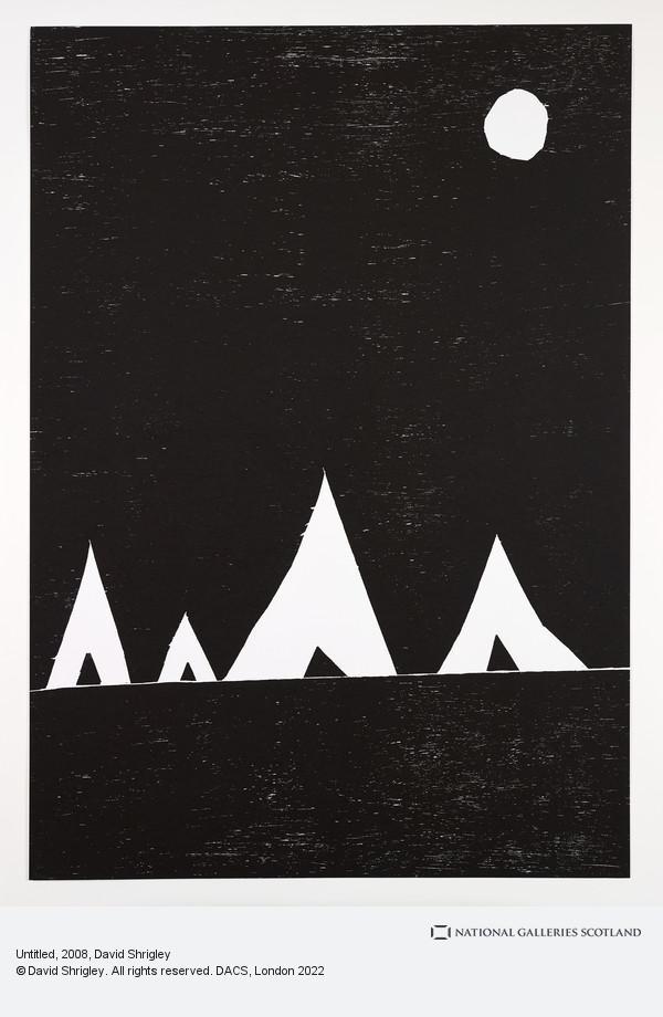 David Shrigley, Untitled