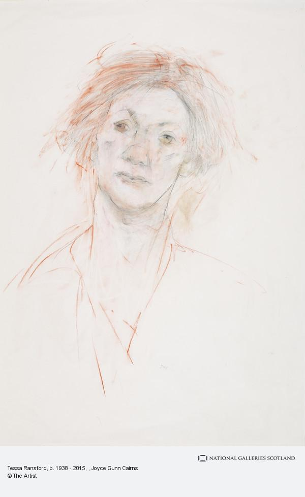 Joyce Gunn Cairns, Tessa Ransford, b. 1938 - 2015