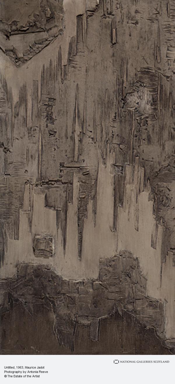 Maurice Jadot, Untitled