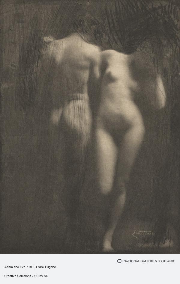 Frank Eugene, Adam and Eve