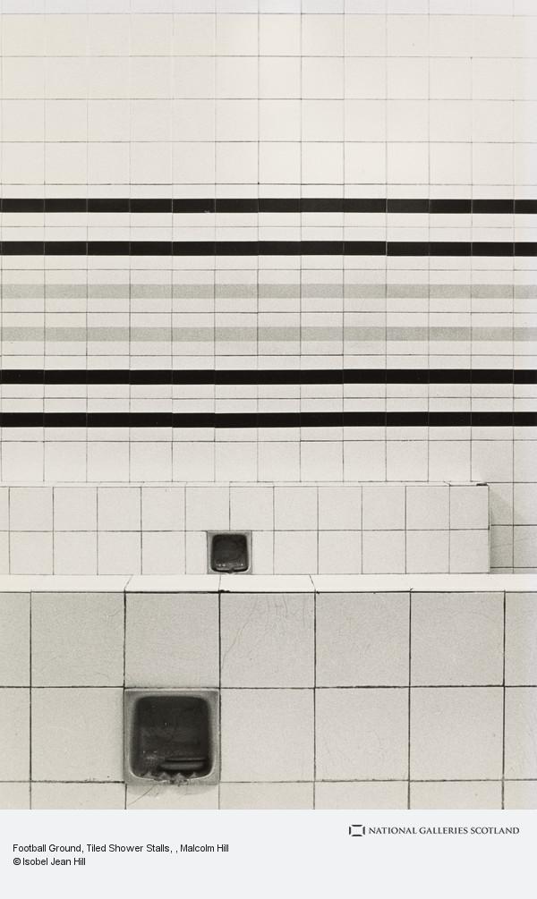 Malcolm Hill, Football Ground, Tiled Shower Stalls