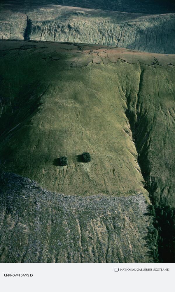 Patricia Macdonald, Blanket bog and felled forest, Great Glen