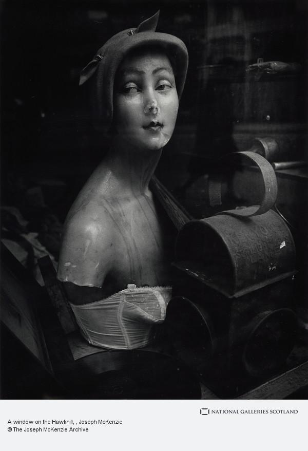 Joseph McKenzie, A window on the Hawkhill