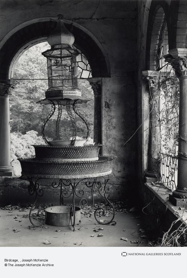 Joseph McKenzie, Birdcage