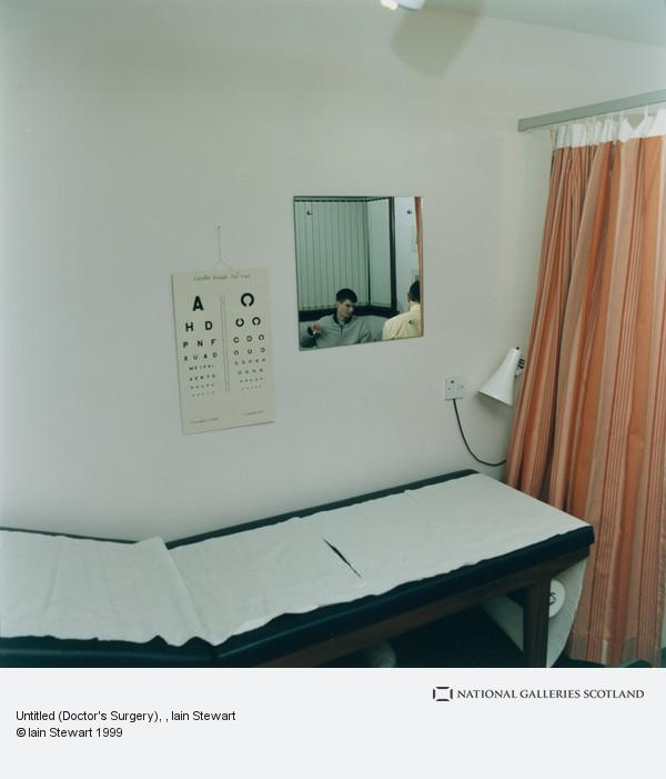 Iain Stewart, Untitled (Doctor's Surgery)