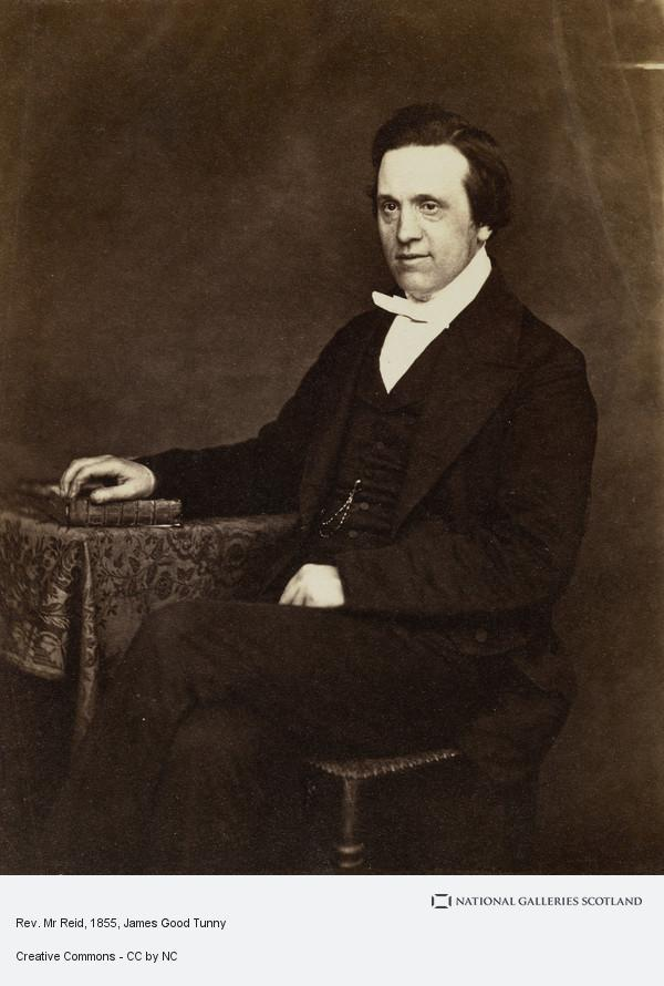 James Good Tunny, Rev. Mr Reid