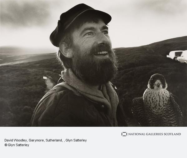 Glyn Satterley, David Woodley, Garymore, Sutherland