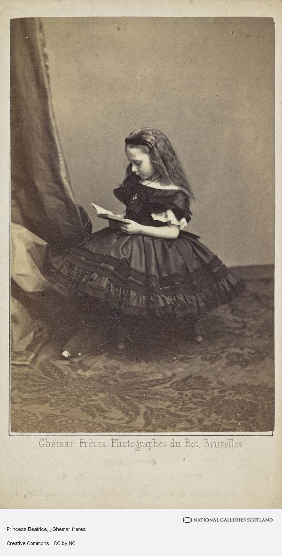 Ghemar freres, Princess Beatrice