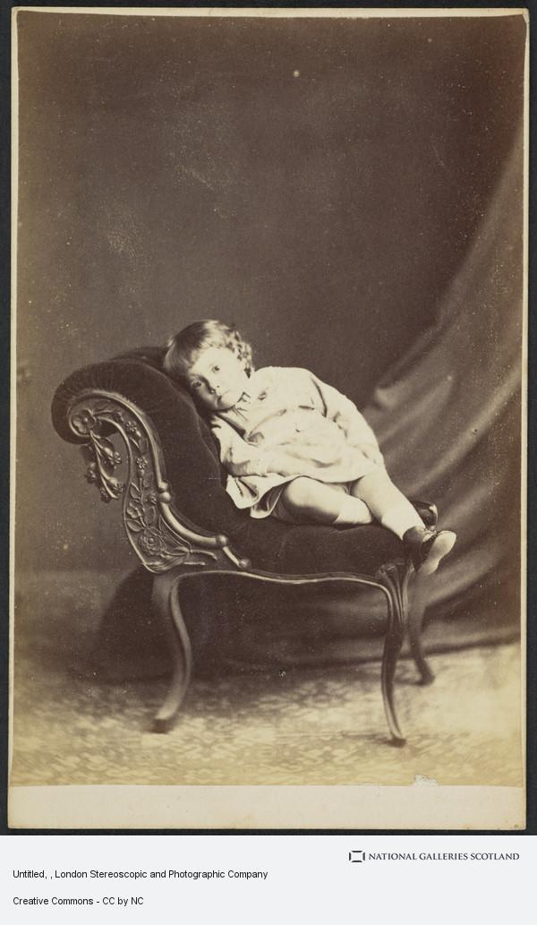 London Stereoscopic and Photographic Company, Untitled