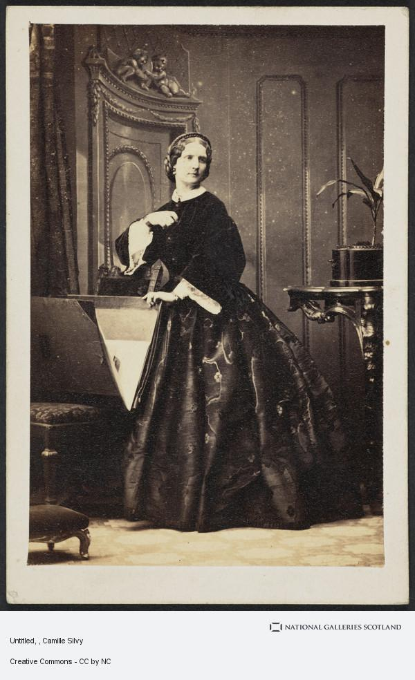 Camille Silvy, Untitled