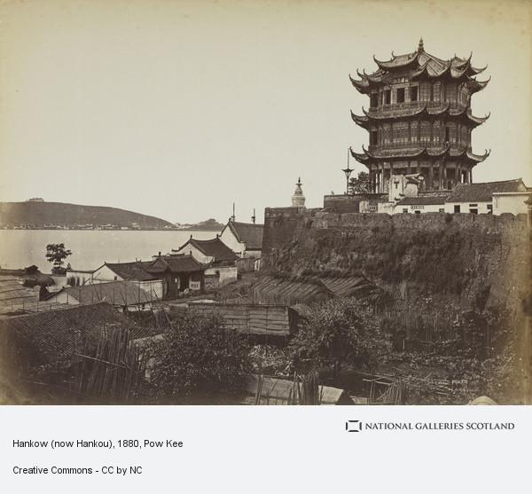 Pow Kee, Hankow (now Hankou)