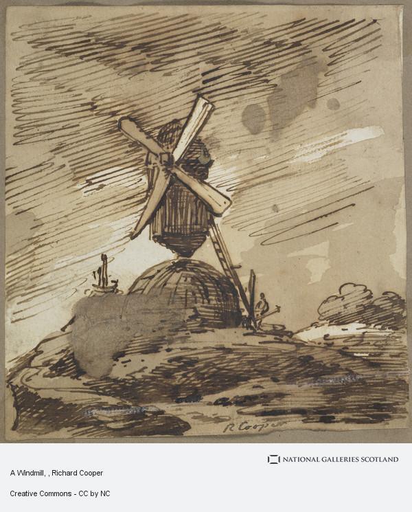 Richard Cooper, A Windmill