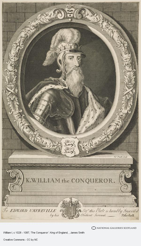 the new laws of william the conqueror king of the english An exploration of william the conqueror and his consolidation of power  and william had introduced a new style  william the conqueror the laws of.