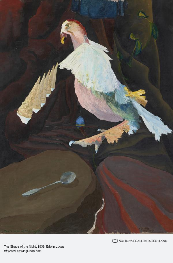 Edwin G. Lucas, The Shape of the Night