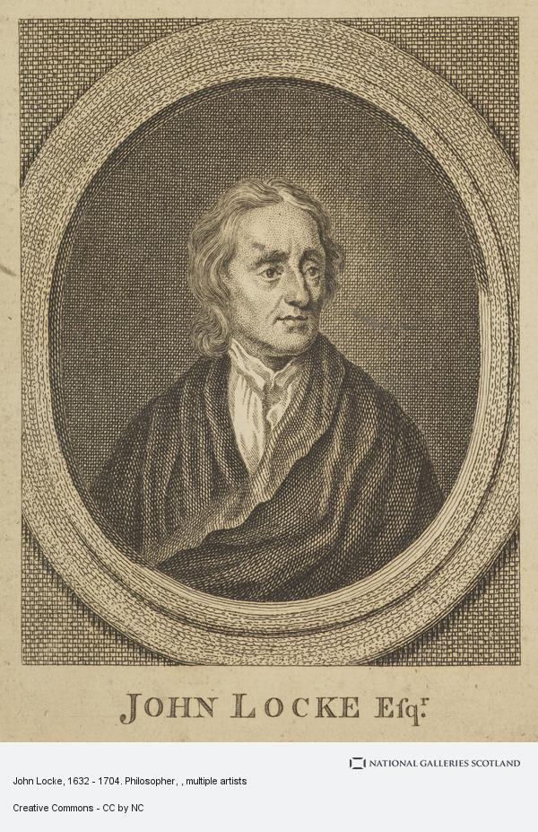 john locke paper John locke research paper john locke and thomas hobbes are two philosophers who thought extensively on the subject of human nature and conflict in human society.