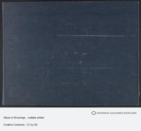 John Francis Campbell, Album of Drawings