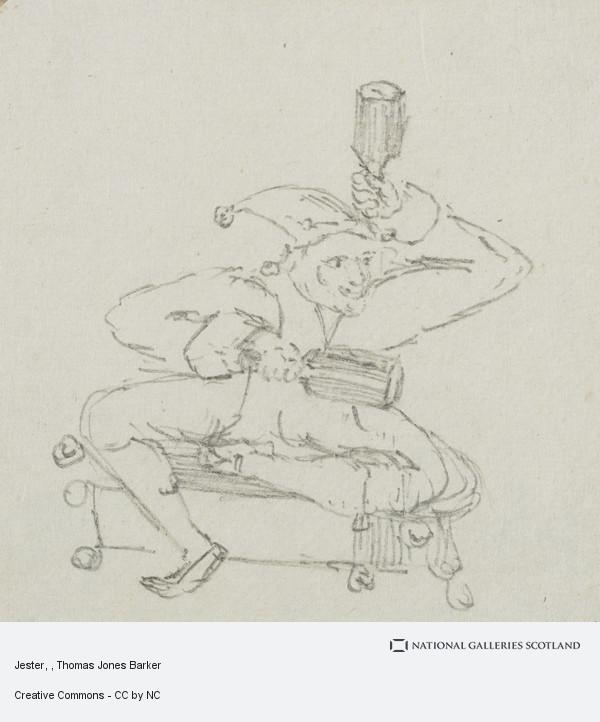 Thomas Jones Barker, Jester