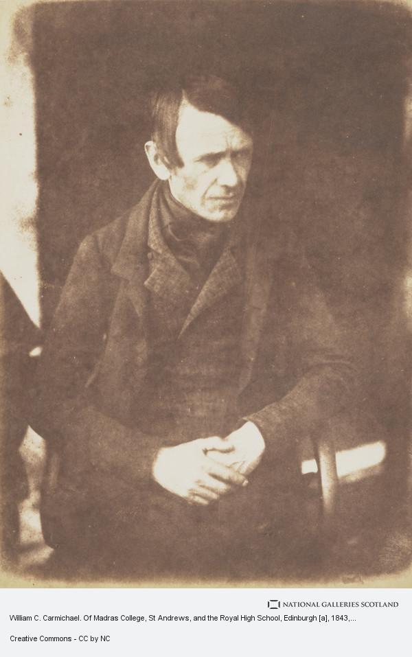 William C. Adamson