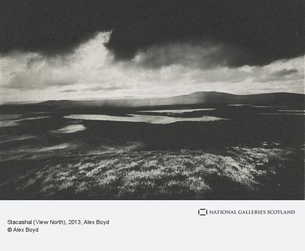 Alex Boyd, Stacashal (View North)