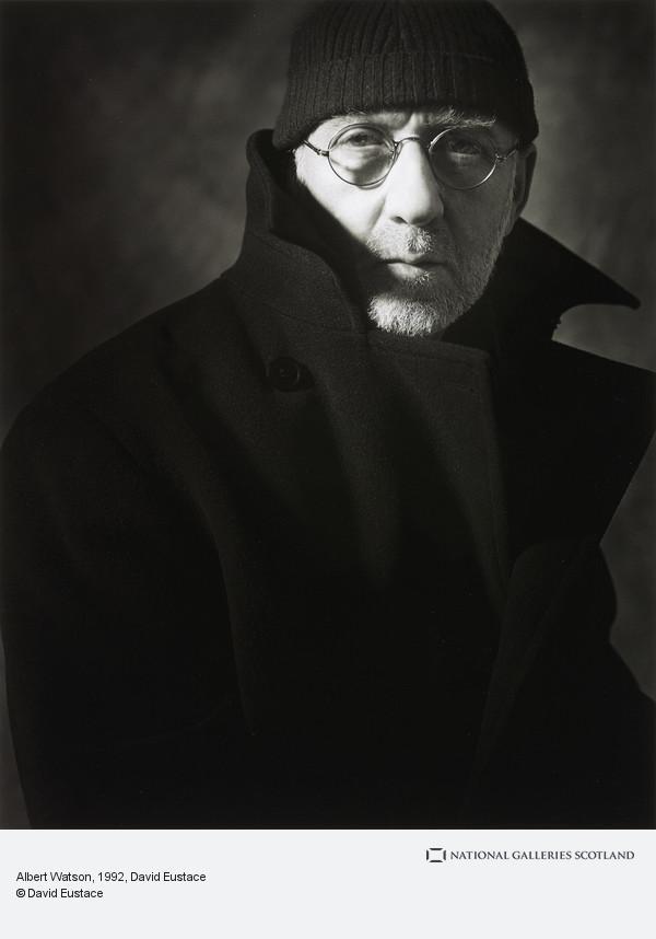 David Eustace, Albert Watson