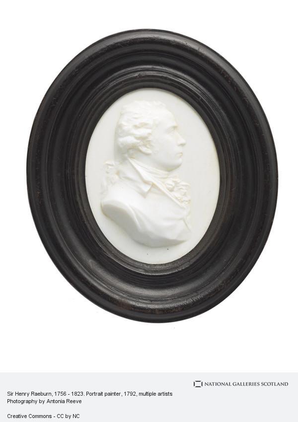 Sir Henry Raeburn, Sir Henry Raeburn, 1756 - 1823. Portrait painter