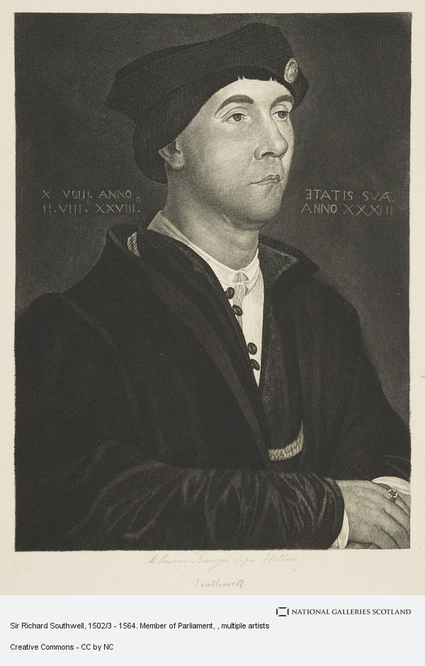 Hans Holbein the Younger, Southwell