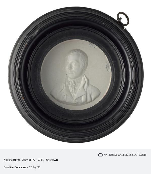 Unknown, Robert Burns (Copy of PG 1275)
