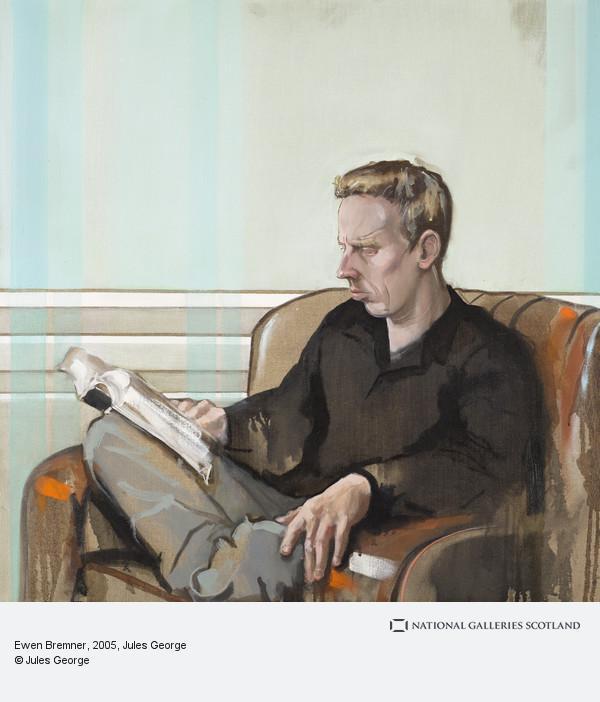 Julian George, Ewen Bremner