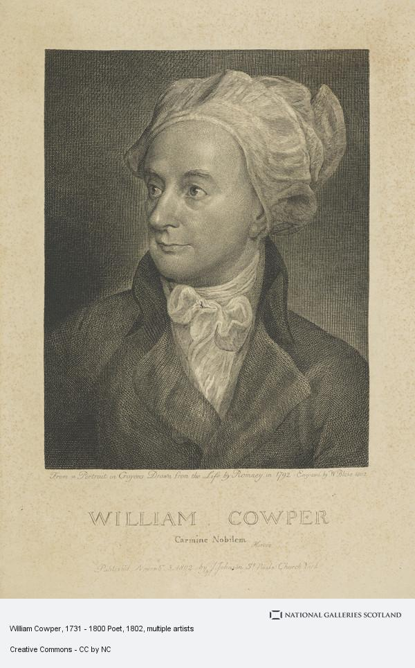 William Cowper photo #3979, William Cowper image