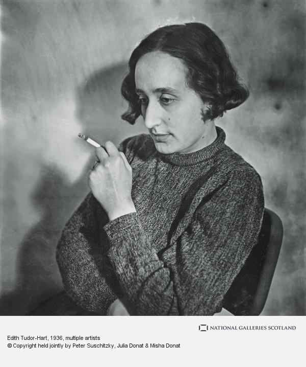 Joanna Kane, Edith Tudor-Hart