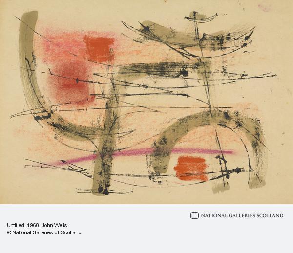 John Wells, Untitled