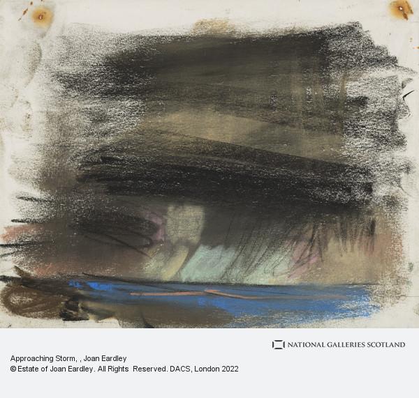 Joan Eardley, Approaching Storm