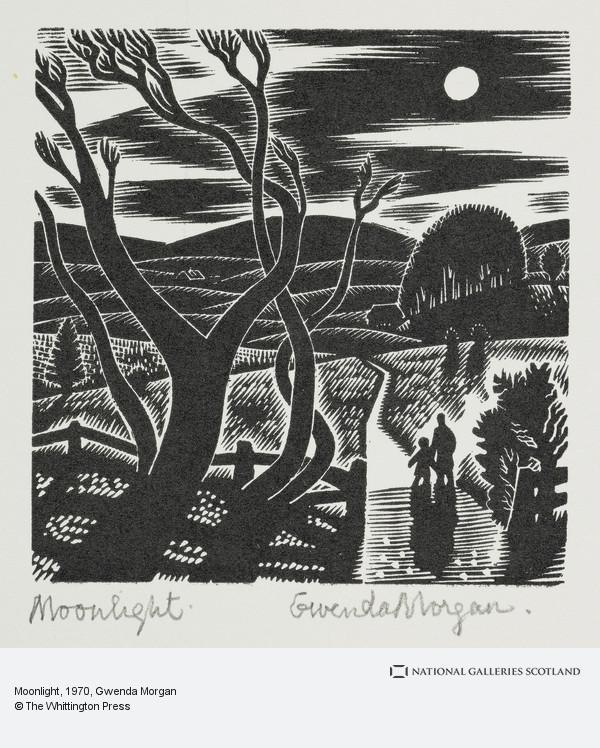 Gwenda Morgan, Moonlight