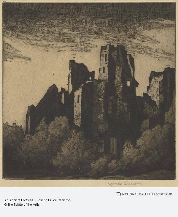 J. Bruce Cameron, An Ancient Fortress