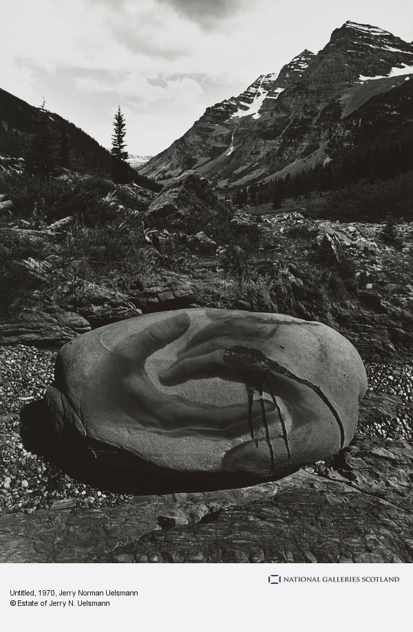 Jerry Norman Uelsmann, Untitled