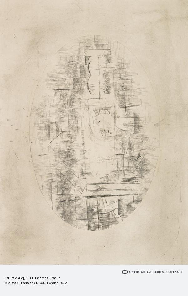 Pale galleries